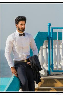 Dazzlerr - Suneet Chauhan Model Mumbai