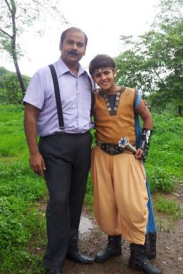 Nimesh Soni - Model in Mumbai | www.dazzlerr.com