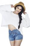 Dazzlerr - Swati Bakshi Model Mumbai