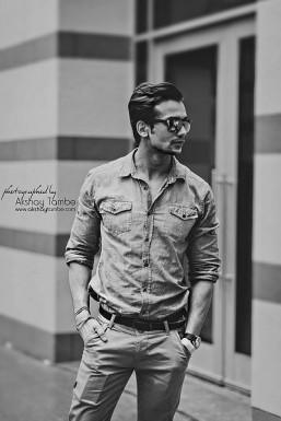 Sandyy Singh - Model in Mumbai | www.dazzlerr.com