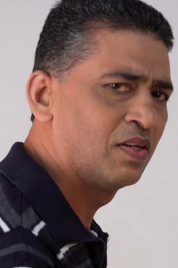 Dazzlerr - Sandip Vasant Pednekar Model Mumbai