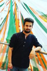 Dazzlerr - Aman Singh Model Chandigarh