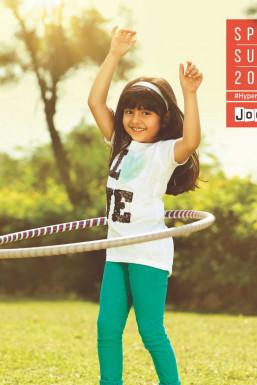 KRIYA VARAIYA - Model in Mumbai | www.dazzlerr.com