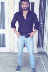 Dazzlerr - Harpreet Singh Model Chandigarh