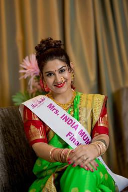 Dazzlerr - Khushi Iyer Model Mumbai
