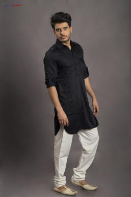 Sannidhya Bhavsar - Model in Mumbai   www.dazzlerr.com
