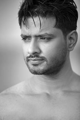 Dazzlerr - Nishant Mangal Model Mumbai