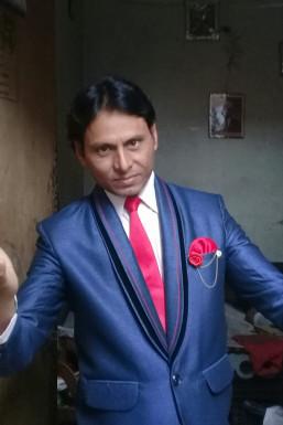 Dazzlerr - Radharaman Gautam Model Mumbai