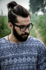 Dazzlerr - Mohammed Harsh Model Chandigarh