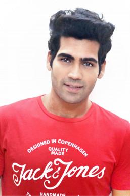 Dazzlerr - Guneet Sharma Model Mumbai