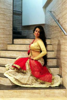Ada Kyra Aka Swati - Model in Mumbai | www.dazzlerr.com