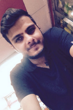 Sohil Anand - Model in Chandigarh   www.dazzlerr.com