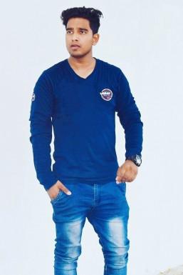 Dazzlerr - Vishal Gupta Model Mumbai