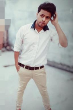 Dazzlerr - Akash Soni Model Mumbai