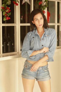 Sanghmitra Bhardwaj - Model in Mumbai | www.dazzlerr.com