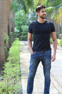 Dazzlerr - Vihaan Chaudhary Model Mumbai