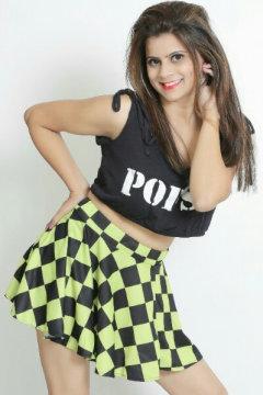 Piya Batra Model Chandigarh