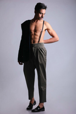 Dazzlerr - Satzaar Singh Model Mumbai