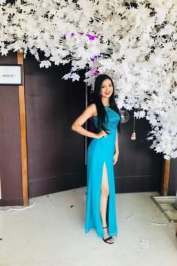 Dazzlerr - Namita Khandekar Model Mumbai