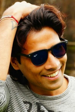 Rajveer Singh - Model in Mumbai | www.dazzlerr.com