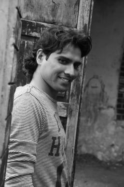 Dazzlerr - Rajveer Singh Model Mumbai