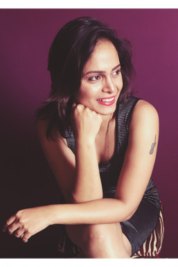 Shweta Bisen - Model in Mumbai   www.dazzlerr.com