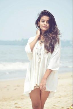 Dazzlerr - Nimish Model Mumbai