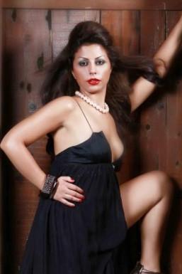 Shirin Model Mumbai