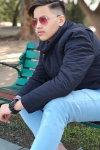 Dazzlerr - Kavinder Singh Model chandigarh