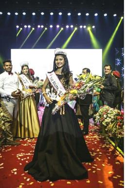 Dazzlerr - Prachi Hiten Bhagadia Model Mumbai