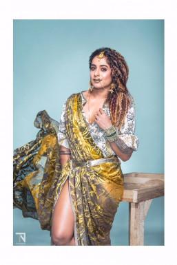 Dazzlerr - Shweta Mehta Model Mumbai