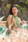 Dazzlerr - Adriana Khichi Model Mumbai