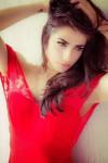 Dazzlerr - Rashna Karai Model Mumbai