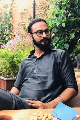 Dazzlerr - Shashank Qazi Model Amritsar