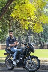 Dazzlerr - Sahil Model Chandigarh