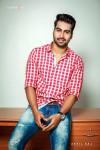 Dazzlerr - Gavin Vincent Model Mumbai