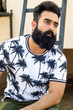 Dazzlerr - Abhimanyu Dwivedi Model Mumbai