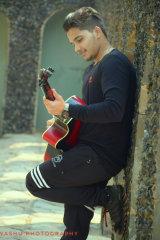 Dazzlerr - Vishal Singh Model Chandigarh