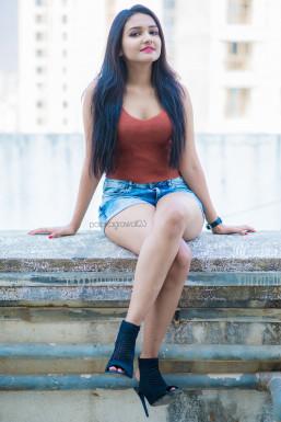 Dazzlerr - Prerana Agrawal Model Mumbai
