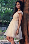 Dazzlerr - Sushmita Rana Model Mumbai