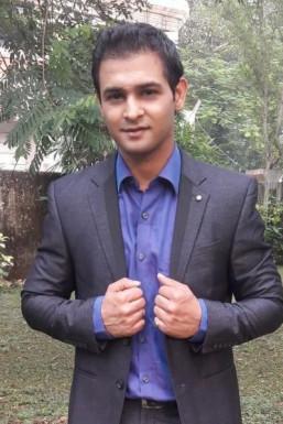 Harshit Dimri - Model in Mumbai   www.dazzlerr.com