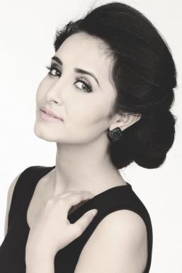 Dazzlerr - Shivangi Baheti Model Mumbai