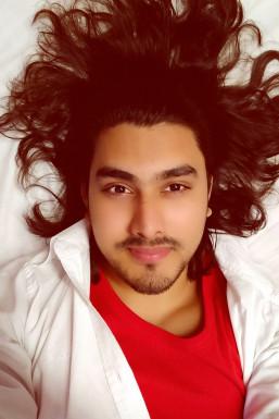 Dazzlerr - Ravi Kumar Model Mumbai