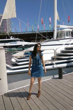 Dazzlerr - Sonica Sureka Model Mumbai