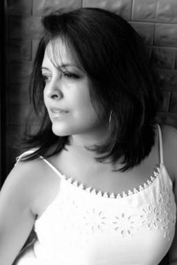 Nandini Kumar Model Mumbai