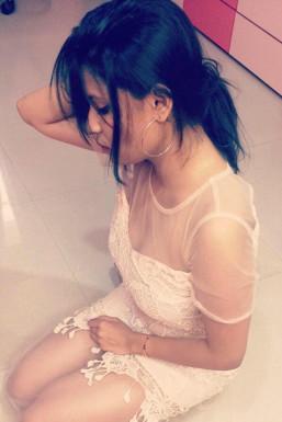 Dazzlerr - Sanika Achrekar Model Mumbai