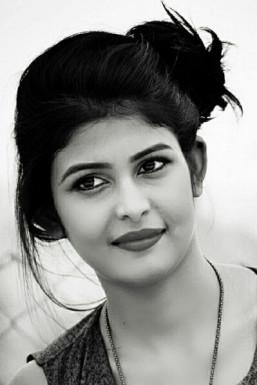Puja Bhagat Model Mumbai