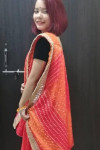 Dazzlerr - Nutan Megu Model Mumbai