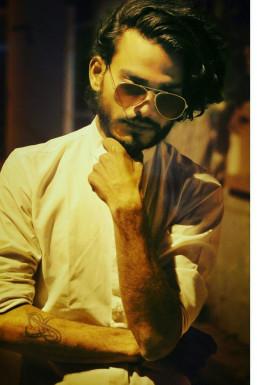 Dazzlerr - Rohit Sahani Model Mumbai