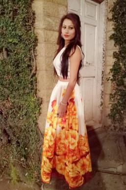 Dazzlerr - Shreya Model Mumbai